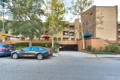 Glendale Condo/Townhouse For Sale: 460 Oak Street #202