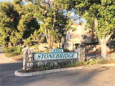 Covina Condo/Townhouse For Sale: 4900 N Grand Avenue #155