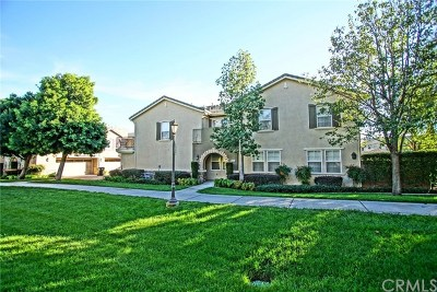 Rancho Cucamonga Condo/Townhouse For Sale: 7353 Ellena #172