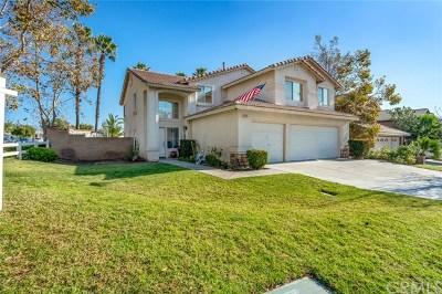 Fontana Single Family Home For Sale: 5429 Wrangler Drive