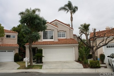 Irvine Single Family Home For Sale: 20 Del Azul