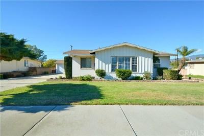 Glendora Single Family Home For Sale: 1221 S Pennsylvania Avenue