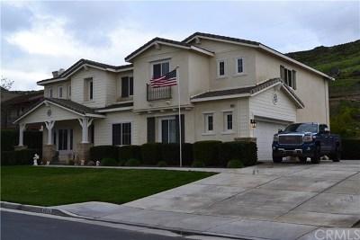 Jurupa Single Family Home For Sale: 4834 Laurel Ridge Drive