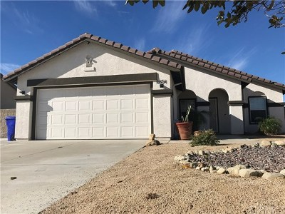 Fontana Single Family Home For Sale: 6604 Post Lane