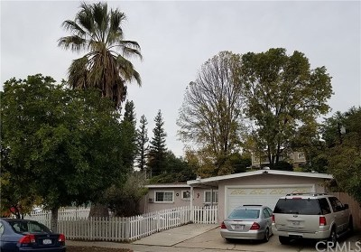 La Puente Single Family Home For Sale: 18307 Renault Street