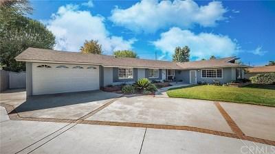 Claremont Single Family Home For Sale: 868 Saint John Place