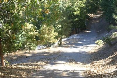 Lake Arrowhead CA Residential Lots & Land For Sale: $25,000