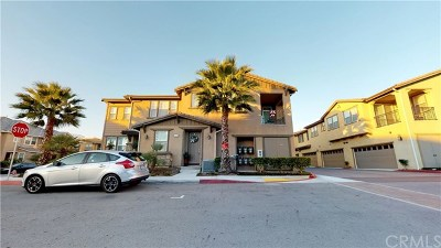 Fontana Condo/Townhouse For Sale: 16001 Chase #72
