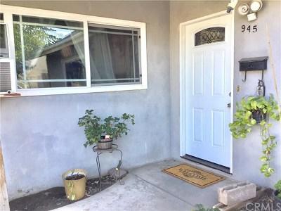 Colton Single Family Home For Sale: 945 Virginia Avenue