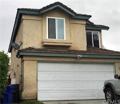 Fontana Single Family Home For Sale: 12013 Glenheather Drive
