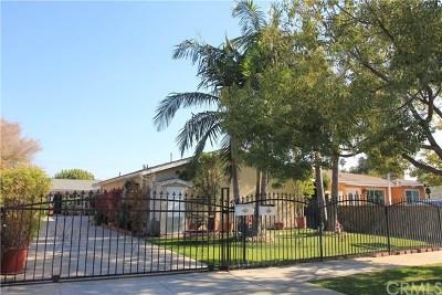 Azusa CA Multi Family Home For Sale: $680,000