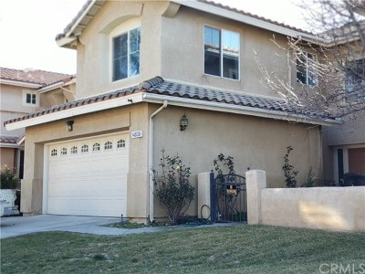 Fontana Single Family Home For Sale: 14839 New Foal