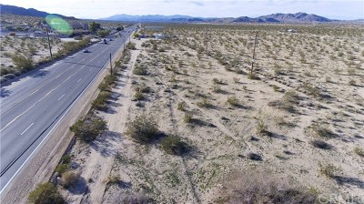 Residential Lots & Land For Sale: 7 Joshua Tree