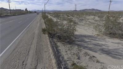 San Bernardino County Residential Lots & Land For Sale: 6 Joshua Tree