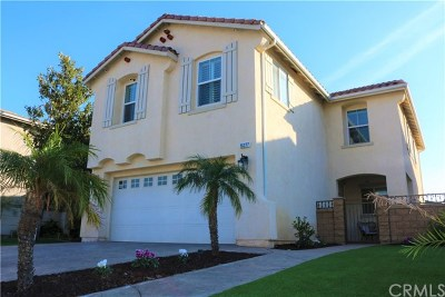 Single Family Home For Sale: 16277 Pablo Creek Lane