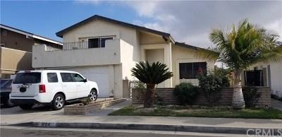 Anaheim Single Family Home For Sale: 1664 S Camrose Way