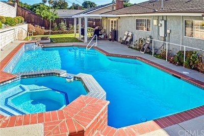 San Dimas Single Family Home For Sale: 405 E Ghent Street