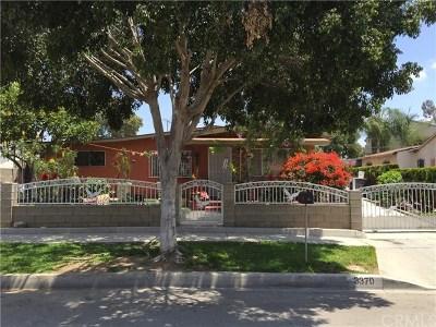Baldwin Park Single Family Home For Sale: 3370 Mangum Street