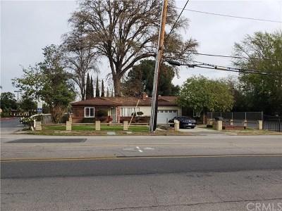 Chino Single Family Home For Sale: 12251 Pipeline Avenue