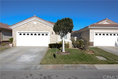 Beaumont Single Family Home For Sale: 982 Wind Flower Road