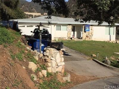 Monrovia CA Single Family Home For Sale: $928,000
