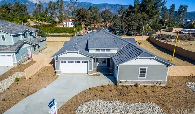 Rancho Cucamonga Single Family Home For Sale: 13248 Owens Court