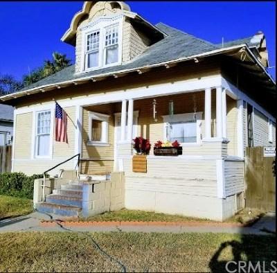 Whittier Single Family Home For Sale: 6716 Newlin Avenue
