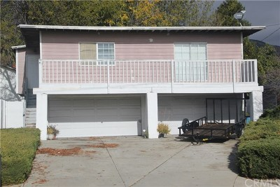 Upland CA Multi Family Home For Sale: $740,000