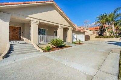 Rancho Cucamonga Single Family Home For Sale: 5568 Canistel Avenue
