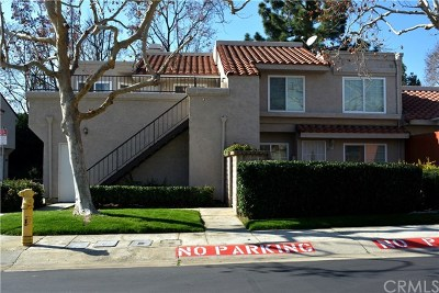 Rancho Cucamonga Condo/Townhouse For Sale: 6936 Doheny Place #C