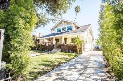 Pasadena Single Family Home For Sale: 314 Barthe Drive