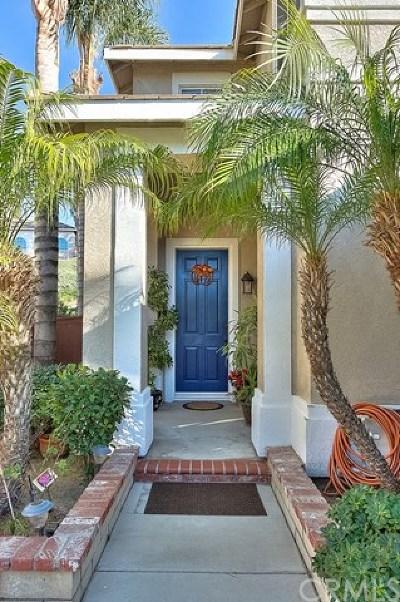 Corona Single Family Home For Sale: 817 Villa Montes Circle