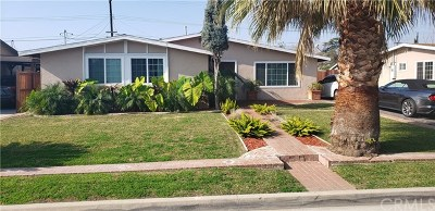 Glendora Single Family Home For Sale: 1051 Delay Avenue