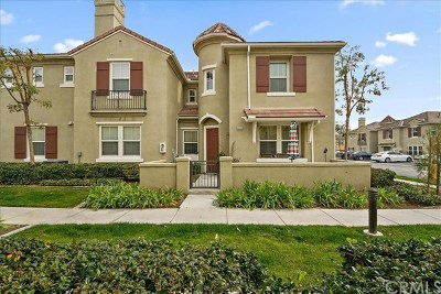 Chino Condo/Townhouse For Sale: 6930 Castor Street