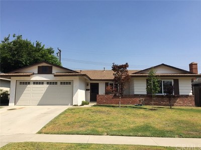 Rowland Heights Single Family Home For Sale: 19325 Barroso Street