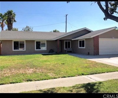Rialto Single Family Home For Sale: 875 W Rosewood Street