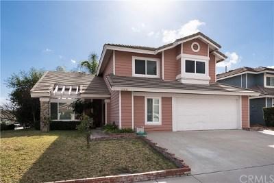 Rancho Cucamonga Single Family Home For Sale: 10941 Mc Lennan Street