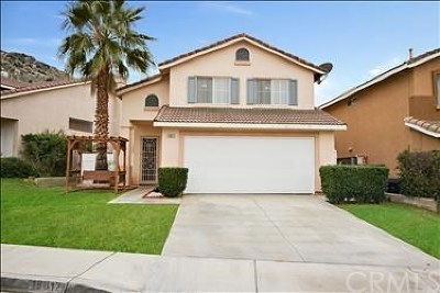 Fontana Single Family Home For Sale: 15817 Flamingo Drive