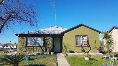 Rialto Single Family Home For Sale: 530 N Verde Avenue