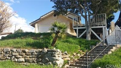Jurupa Single Family Home For Sale: 3522 Skylane Drive
