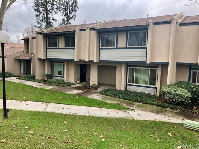 West Covina CA Condo/Townhouse For Sale: $425,000