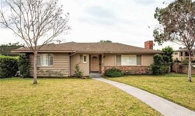 Rental For Rent: 460 W Northridge Avenue