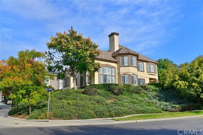 La Verne Single Family Home For Sale: 7160 Las Brisas