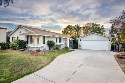 Glendora Single Family Home For Sale: 325 N Westridge Avenue
