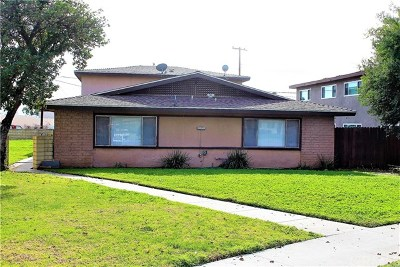 Upland Multi Family Home For Sale: 1292 Randy Street
