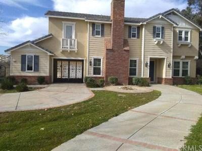 Rancho Cucamonga Single Family Home For Sale: 12888 Black Creek Court