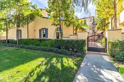 Irvine Condo/Townhouse For Sale: 42 Cienega