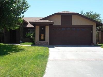 California City Single Family Home For Sale: 10734 Crab Apple Lane