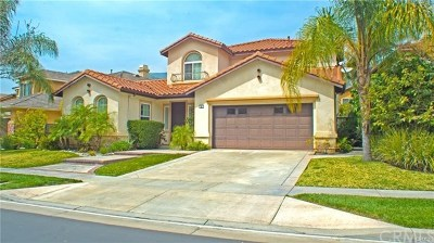 Azusa CA Single Family Home For Sale: $779,999