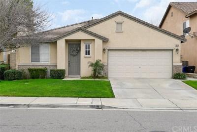 Fontana Single Family Home For Sale: 15519 Spruce Tree Way